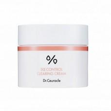 Крем для проблемной кожи Dr Ceuracle 5α Control Cream, 50 мл