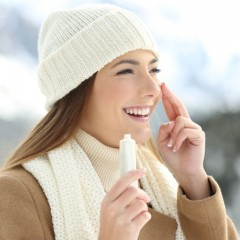 Почему мы боимся увлажняющего крема в мороз?