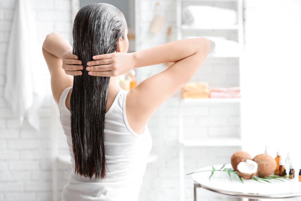 корейская косметика по уходу за волосами